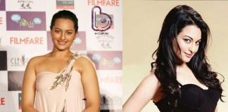 Sonakshi Sinha transformation: An inspirational change