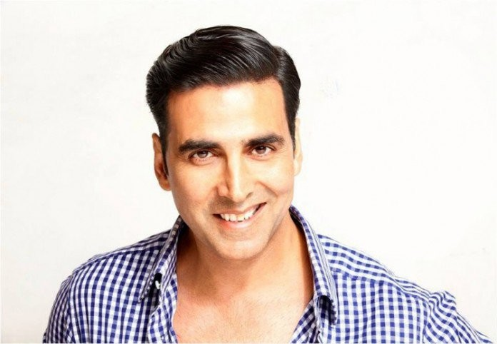 Akshay Kumar's 'Rustom' Based On The 1959 Nanavati Murder Case?