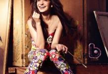 Anushka Sharma redefines fashion in this cover of Bazaar!