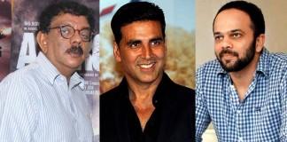 Akshay Kumar to reunite with Priyadarshan for Rohit Shetty's next