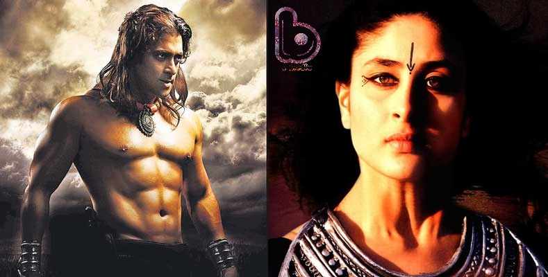 10 Amazing Must-Know facts about Bajirao Mastani!- Sallu kareena