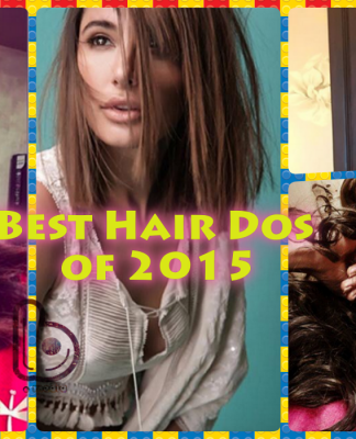 Best Hair Dos in Bollywood