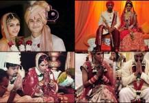 10 Celebrities who got married in 2015!