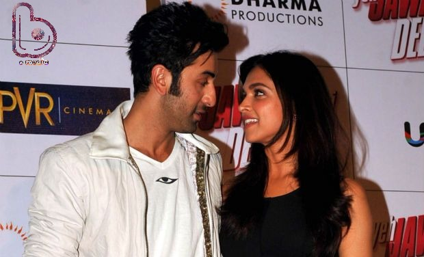 Is Deepika Padukone still in love with Ranbir Kapoor? | We have the answer!