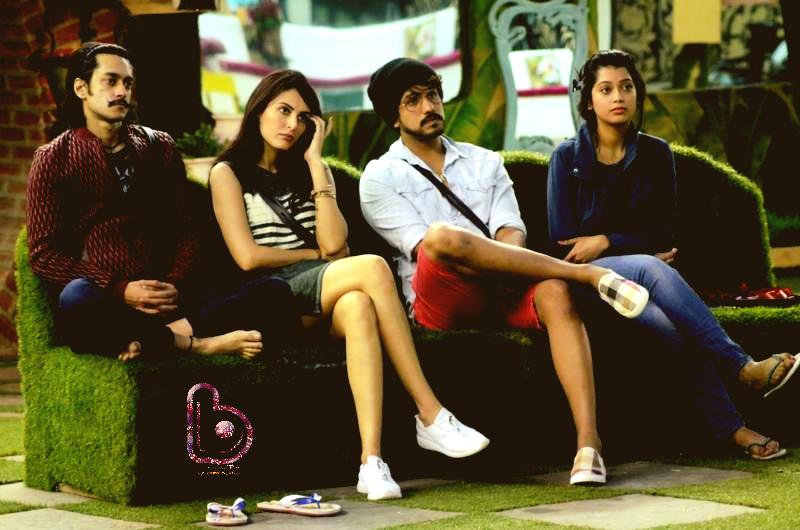 Bigg Boss 9- Day 38 Sneak Peeks!