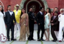 This is what happened behind the scenes on the sets of 'Dilwale'!