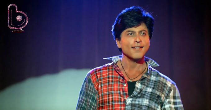 Fan- Teaser 2 | Shah Rukh Khan has defied age once again!!