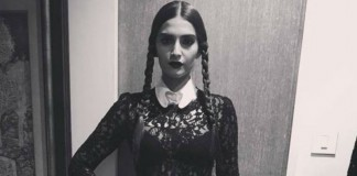 This is how Bollywood celebrated Halloween!