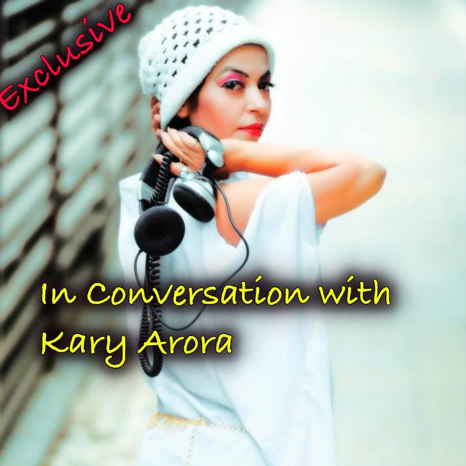 [Exclusive] Kary Arora speaks about 'Tinko ke Sahare' and more in conversation with Blogtobollywood