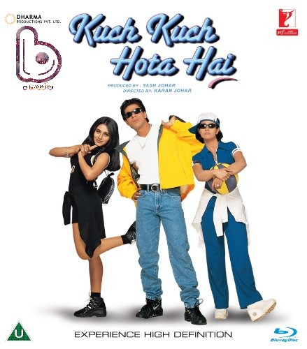 15 Major Milestones in Shah Rukh Khan's Career- Kuch Kuch hota hai