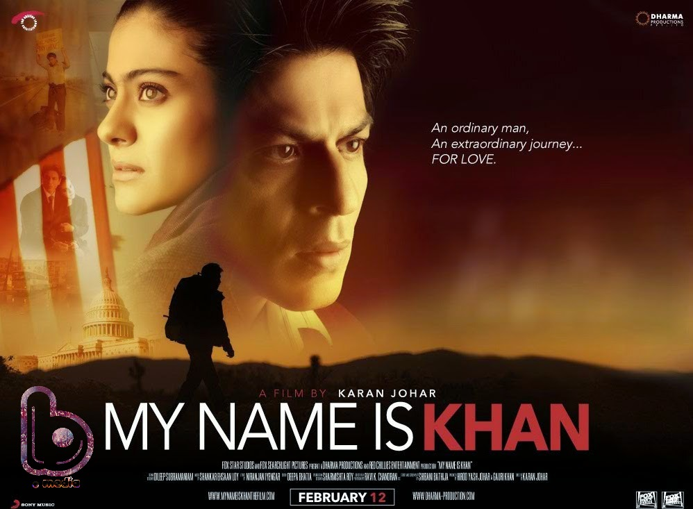 15 Major Milestones in Shah Rukh Khan's Career-My Name Is Khan