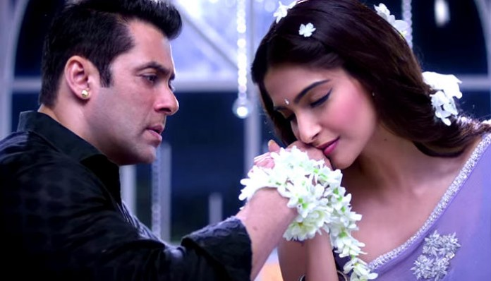 Prem Ratan Dhan Payo Advance Booking Report | Set For Biggest Opening Of All Time