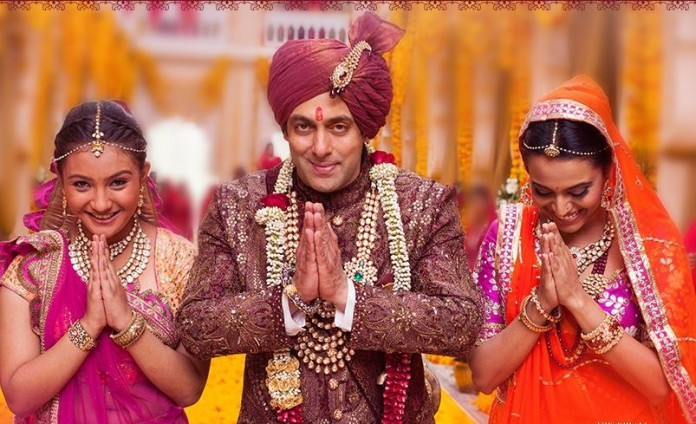 Fastest to Bollywood's 100 Crore Club - Prem Ratan Dhan Payo