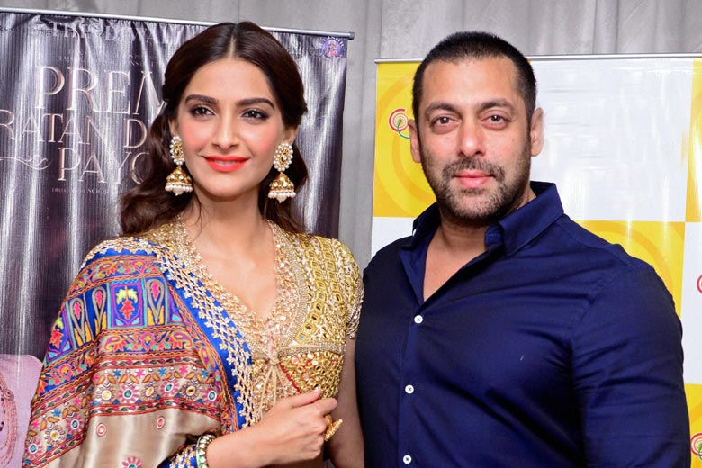 Prem Ratan Dhan Payo 9th Day Collection: Sad Opening for 2nd Weekend on Friday
