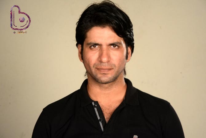 Puneet Vashist thinks Salman Khan is biased towards Mandana!