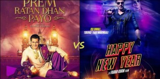 'Prem Ratan Dhan Payo' Box Office | 78% people think that it will break the opening day record of 'Happy New Year'