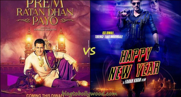 78% people think that PRDP will break the opening day record of 'Happy New Year'