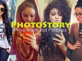Hot and Sexy Priya Malik Photo Story - Know your Big Boss 9 Wild Card Entry