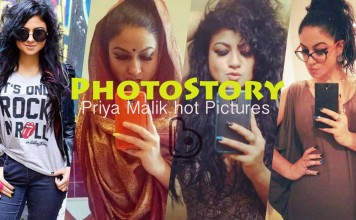 Hot and Sexy Priya Malik Photo Story - Know your Big Boss 9 Wild Card Entry