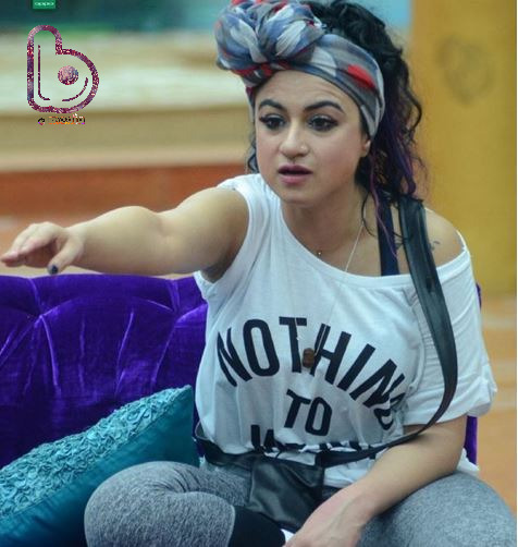 Bigg Boss 9 | Wild Card Entry Priya Malik did a really wild thing!