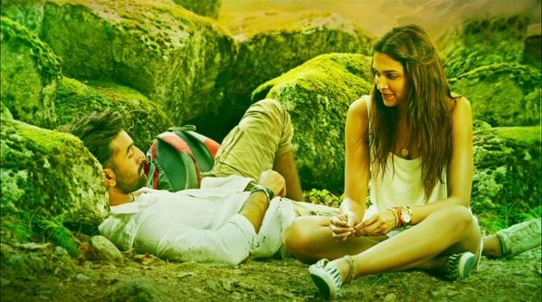 5 reasons why you need to watch Tamasha this weekend ! -Ranbir-Deepika