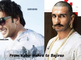 Bajirao Mastani Update | Watch this latest video of Ranveer Singh sportingly going bald
