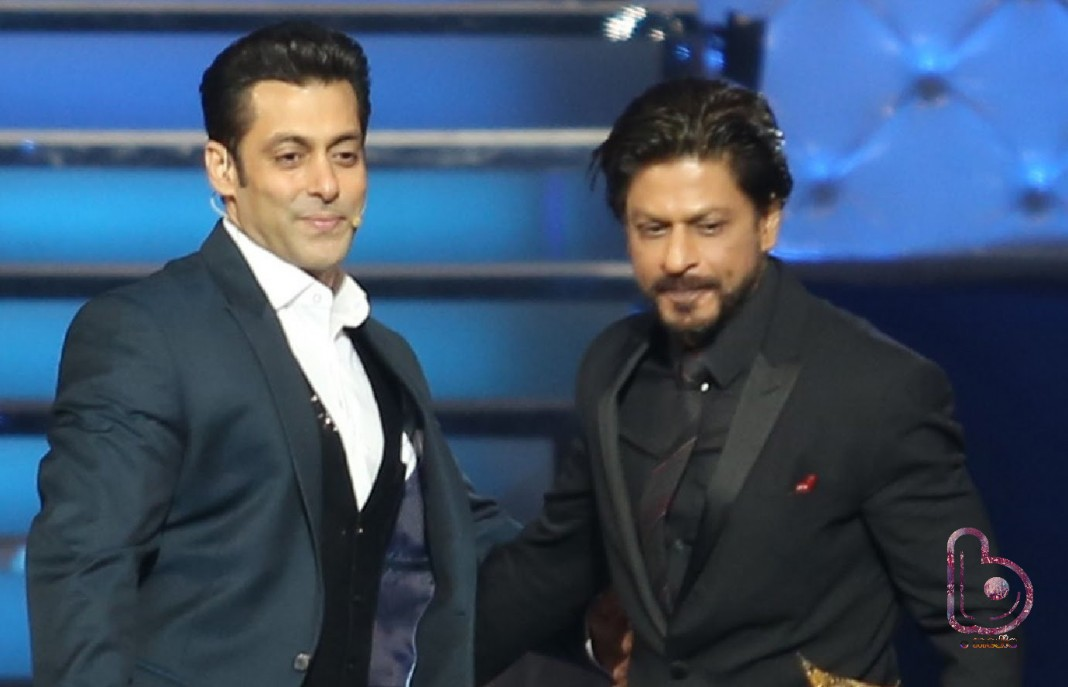 'Bigg Boss 9' to bring together Shah Rukh Khan and Salman Khan!