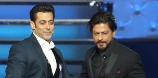 'Bigg Boss 9' to bring together Shah Rukh Khan and Salman Khan!