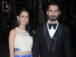 Shahid Kapoor & Mira Rajput to host a grand Diwali party!