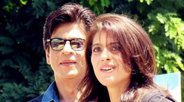 Dilwale's first song 'Rang De Tu Mohe Gerua' will be out today