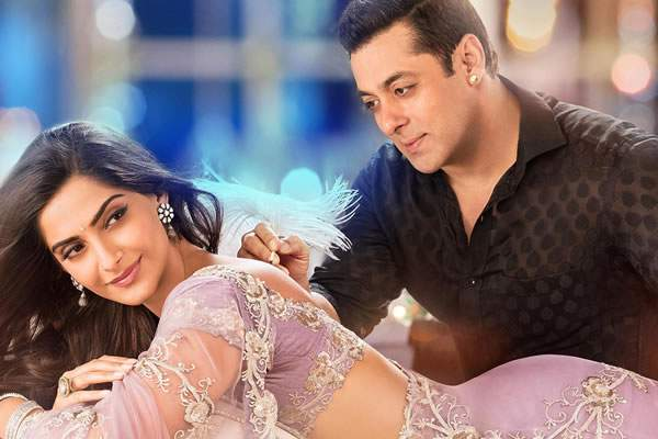 Lowest Day for Prem Ratan Dhan Payo on Wednesday (7th Day) | First Week Box Office Collections