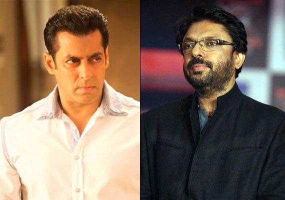 Salman Khan is beyond movies, has reached cult status – Sanjay Leela Bhansali