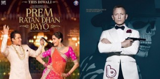 Prem Ratan Dhan Payo 10th Day Collection | 2nd Saturday Box Office Report