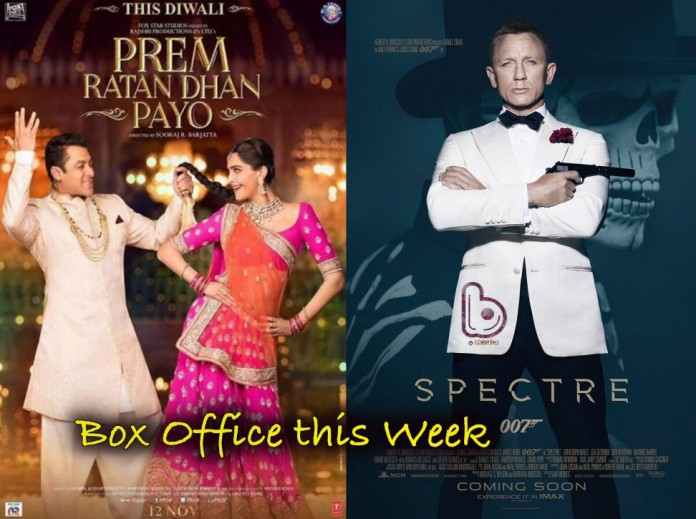 Prem Ratan Dhan Payo 10th Day Collection   2nd Saturday Box Office Report