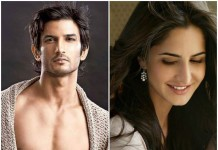 Katrina Kaif and Sushant Singh Rajput in Mohit Suri's Half Girlfriend