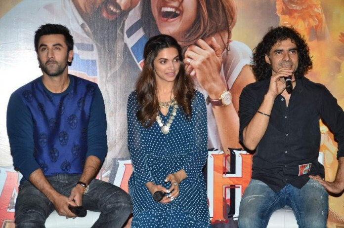 Will Watch 'Tamasha' for Imtiaz Ali Says Karan Johar