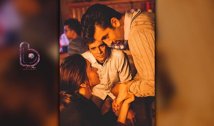 Will Deepika Padukone & Ranbir Kapoor recreate the magic of YJHD with Tamasha? - Chemistry