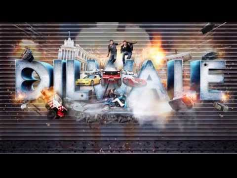 Dilwale Motion Poster | Watch SRK, Kajol, Varun and Kriti's Badaas Avatars