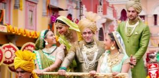 Prem Ratan Dhan Payo Critics Movie Review   Critics Review and Rating