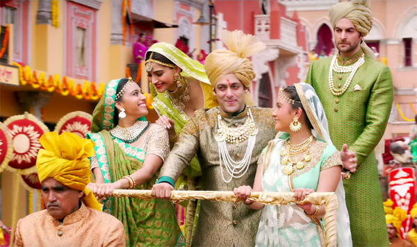 Prem Ratan Dhan Payo Movie Review | Critics Review and Rating
