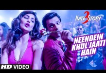 New Video Alert | Neendein Khul Jaati Hain from Hate story 3