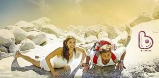Deepika Padukone & Ranbir Kapoor in Tamasha