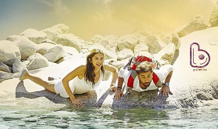 Will Deepika Padukone & Ranbir Kapoor recreate the magic of YJHD with Tamasha?