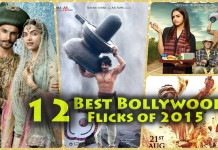 12 Best Movies of Bollywood 2015 | You Simply Can't Miss These 12 Classics!
