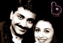 Rani Mukherji and Aditya Chopra welcome a baby girl into the world!