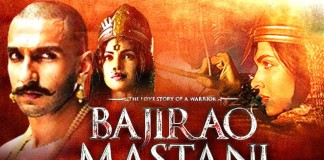 Bajirao Mastani Worldwide Box Office Collection: Grosses 200 Crores: