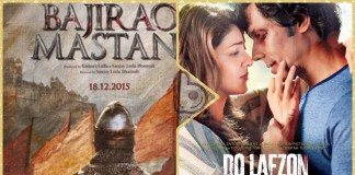 "Bajirao Mastani makes way for Randeep Hooda's ""Do Lafzon Ki Kahani"" Trailer"