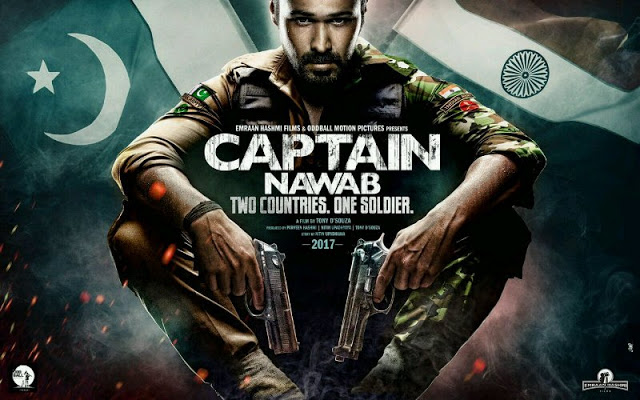 Emraan Hashmi Upcoming Movies - Captain Nawab