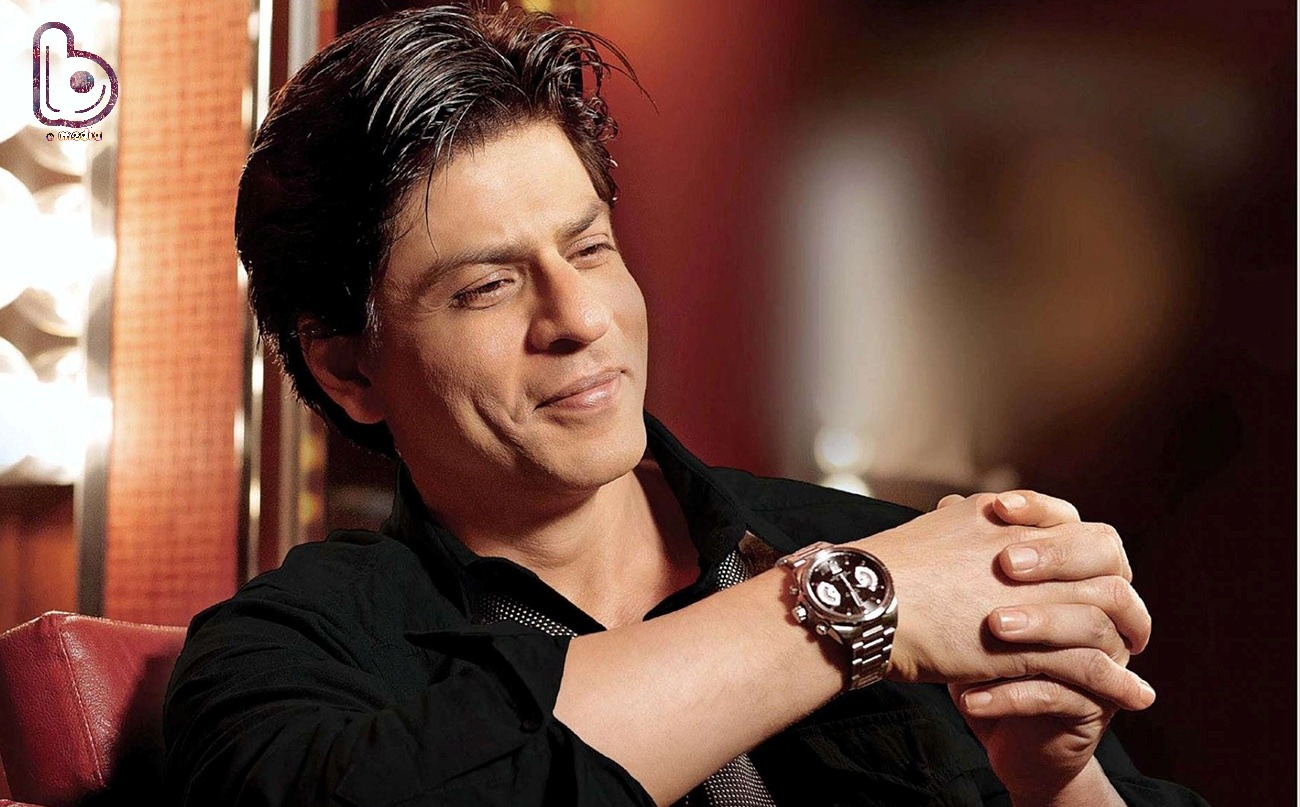Chennai Floods- SRK and Team Dilwale donates a whopping amount of Rs 1 Crore!