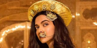 Bajirao Mastani 10th day collection: Superb second weekend